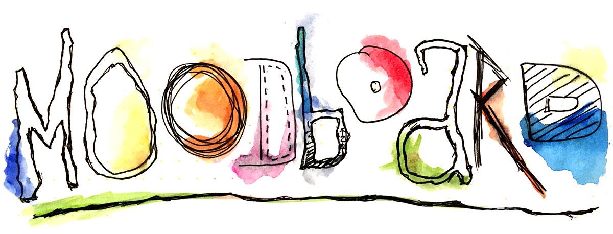 moodboard-aquarell